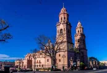 Cathedral de Morelia