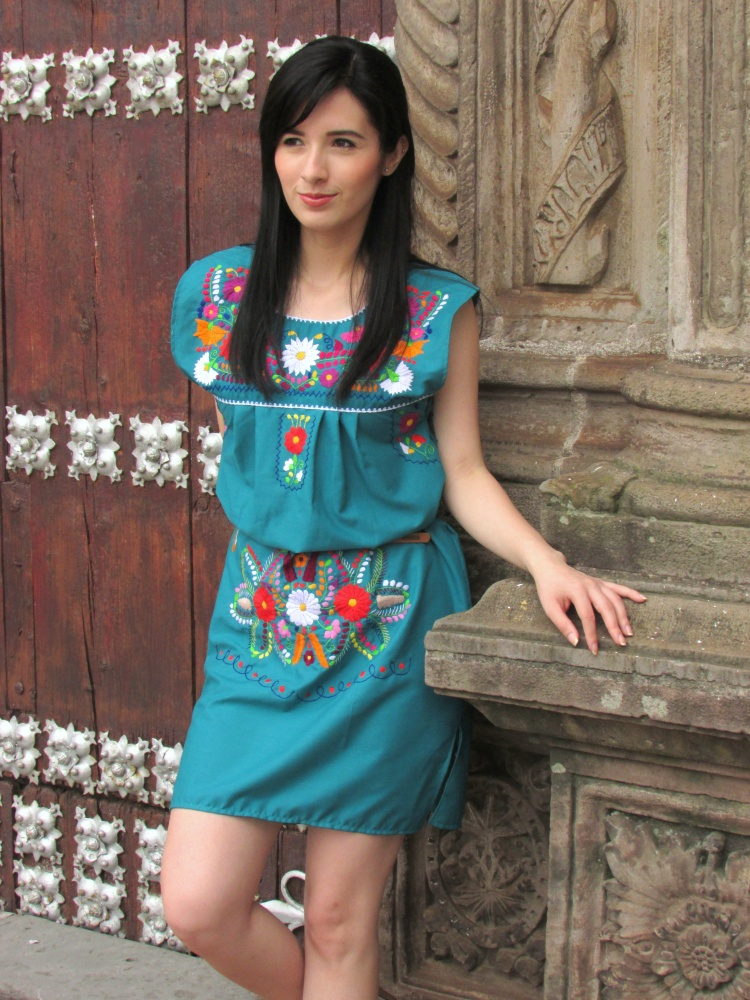 mexico-a-colores-xochipilli-vestido-artesanal-puebla