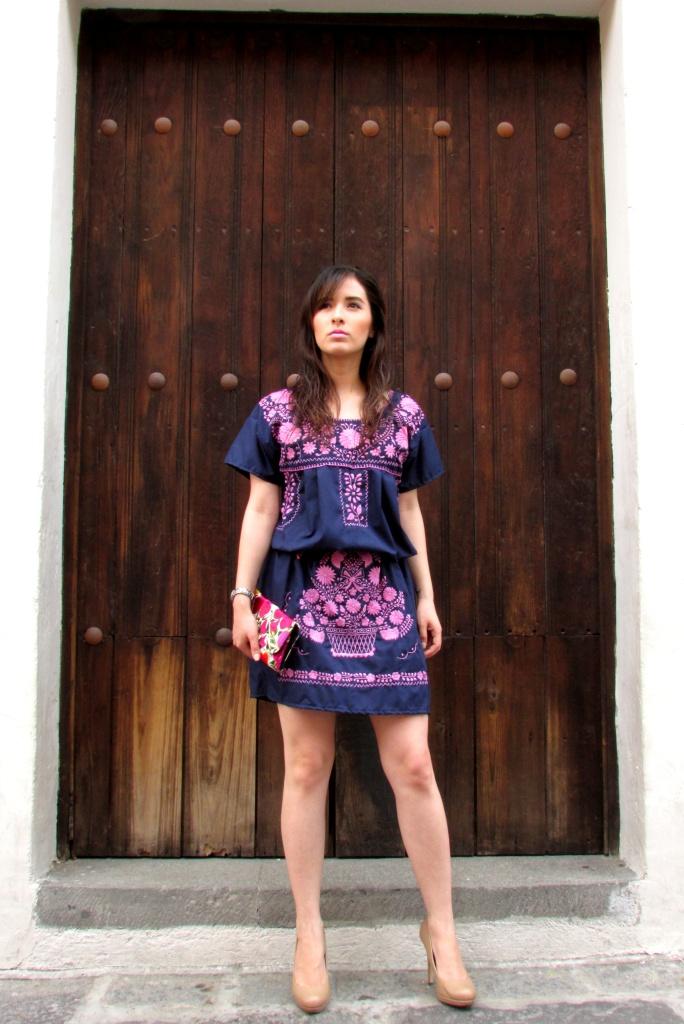 Toques de Puebla con Xochipilli Artesanal u2013 Mu00e9xico a colores