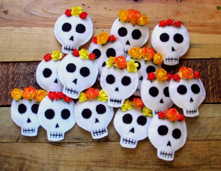 decoracion-dia-de-muertos-mexico-a-colores
