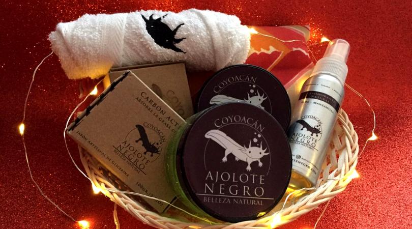 ¡Cuida tu piel en estas fechas decembrinas!